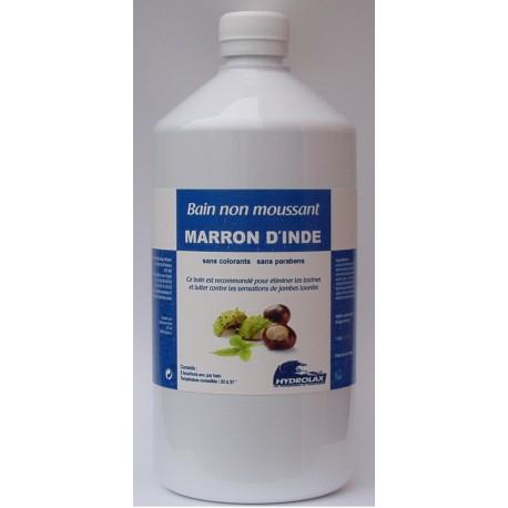 MARRON D'INDE